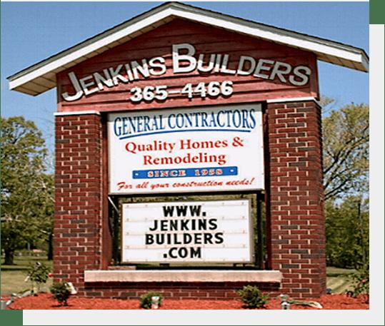 Jenkins Builders, Inc.